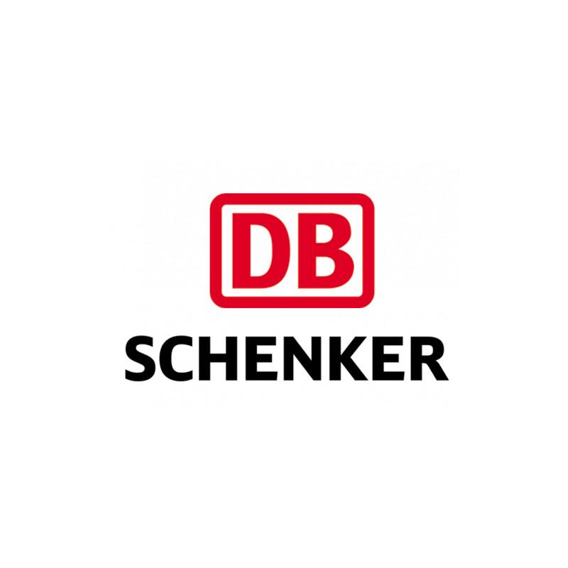 DB-Schenker đối tác của Tín Đạt JSC