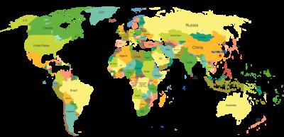Sự tăng trưởng thị trường pallet racking trên thế giới