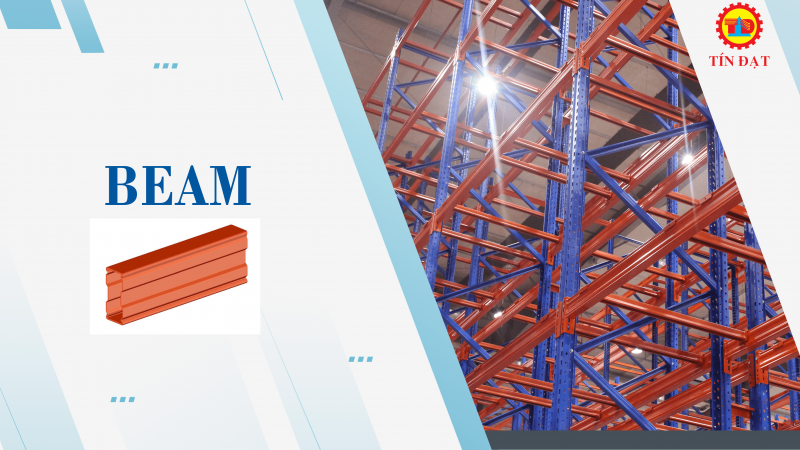 beam pallet racking systems