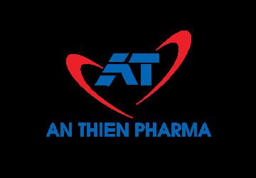 Dược an Thiên logo