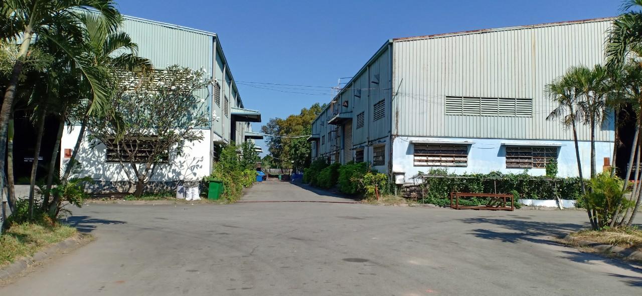 nhà máy Tín Đạt JSC
