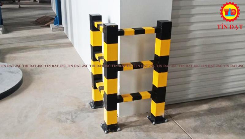 Trụ bảo vệ barrier